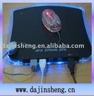 Computer mouse pad DJ-550