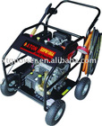 ATON 6hp,diesel engine 178F,Axial Pump/Triplex Pump,Diesel High-pressure Washer