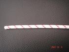 UL AWM 3071/3074/3075 fiberglass braided silicone rubber insulated wire