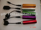 emergency charger--------Good promotional gift for Christmas
