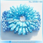 2012 1.5 crochet baby headband wholesale