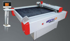Automatic Cutting Machinery for 3M Nomad Customized Car Mat