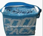 nylon 6 cans cooler bag