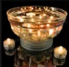 water proof submersible LED candle light