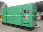 2012 Hot Sale 30kw Diesel Generator