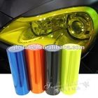 Wholesale Car Lights Color Film,Transmission rate of more than 95%.