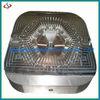 aluminium die castings moulds manufacturing