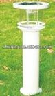 1.5w aluminum lawn solar lamp