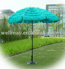 Pool side umbrella