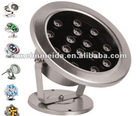 led underwater light led underwater lamp ZHSM-SDD11 lighting