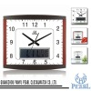 electronic wall clock