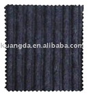 4.5W cotton corduroy fabrics, navy blue corduroy