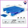 Plastic pallet, HDPE material, Euro pallet