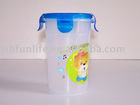 promotion plastic cup with lid