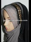 New Design Islamic Scarf SC-003