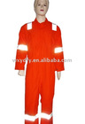 nomex coverall for worker and army