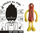 Hot dog doll (Collection Toys)