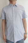 manufacture organic cotton/bamboo fiber shirt CE approved 03