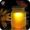 Yellow Color Sun Jar