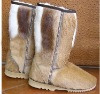 double-face boots