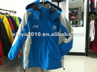 2012 new good quality blue winter coats