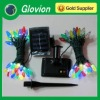solar led christmas light christmas decoration christmas light