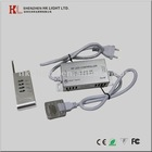 LED High Voltage Controller
