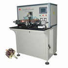 JDN-25S Electric Slip Ring Double Heads Spot Welding Machine