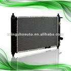 For Daewoo Matiz Radiator cooling system aluminum car radiator