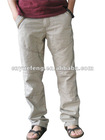manufacturer new arrival 100%l causal long pants for European market