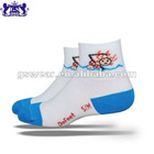 Lady high quality soft cheap cotton sock