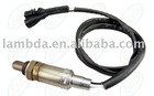high quality zirconia oxygen sensor for VW lambda sensor oxygen sensor 0258003830