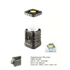 3AA 1W LED camping light