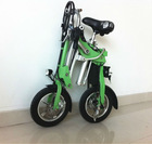 12inch smalll electric bicycle/pedelec lithium battery/e-bike