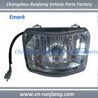 Emark motorcycle light motorcycle head lamp motorcycle front lamp for HONDA NXR 125 150