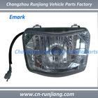 Emark motorcycle light motorcycle head lamp motorcycle front lamp for HONDA NXR 125 150