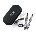2013 e zigarette EE2 with ego case package 650mah 900mah 1100mah battery for choice