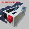 SOLAR INVERTER WITH CHARGER
