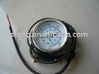 cng lpg gas pressure gauge gas gauge for cng vehicle gauge