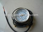 cng lpg gas pressure gauge gas gauge for cng vehicle gauge