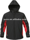 Men ski snowboard jacket