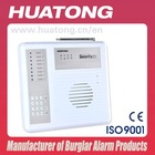 Top Rated Wireless Home Security Alarm System HT-5500 with Keypad