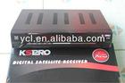 HD PVR KSPRO box K10 satellite receiver support DOLBY