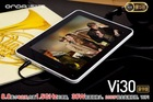 "New 8"" Onda Vi30 deluxe Cortex A10 1.5Ghz Android 2.3 Resolution 1024*768 Capacitive Tablet PC"