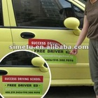 car magnets,Infinite time use,No damage to the car stickers,Mobile magnetic stickers,Waterproof magnetic sticker