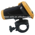 1080p hd Sports camcorder with 1.5inch screen For Helmet/Bike/Car