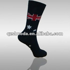 adult stocking socks cotton socks mid calf socks