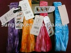 fashion clear headband