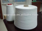 Top-Dyed Cotton Melange Yarn