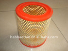 air filter which material is PU